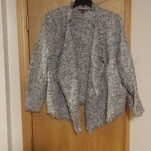 New never worn size 24 jacket Jessica London
